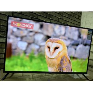Телевизор Hyundai H-LED 43FS5001 заряженный Смарт ТВ с Bluetooth, голосовым управлением и онлайн-телевидением в Советском фото
