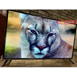Телевизор BQ 42S01B  скоростной Smart TV, Wi-Fi, настроенный под ключ Смарт в Советском фото