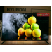 Телевизор Hyundai H-LED 65EU1311 огромная диагональ, 4K Ultra HD, HDR 10, голосовое управление в Советском фото 3