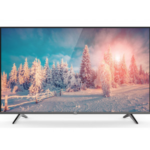 TCL L49S6400 Smart TV Wi-Fi Black